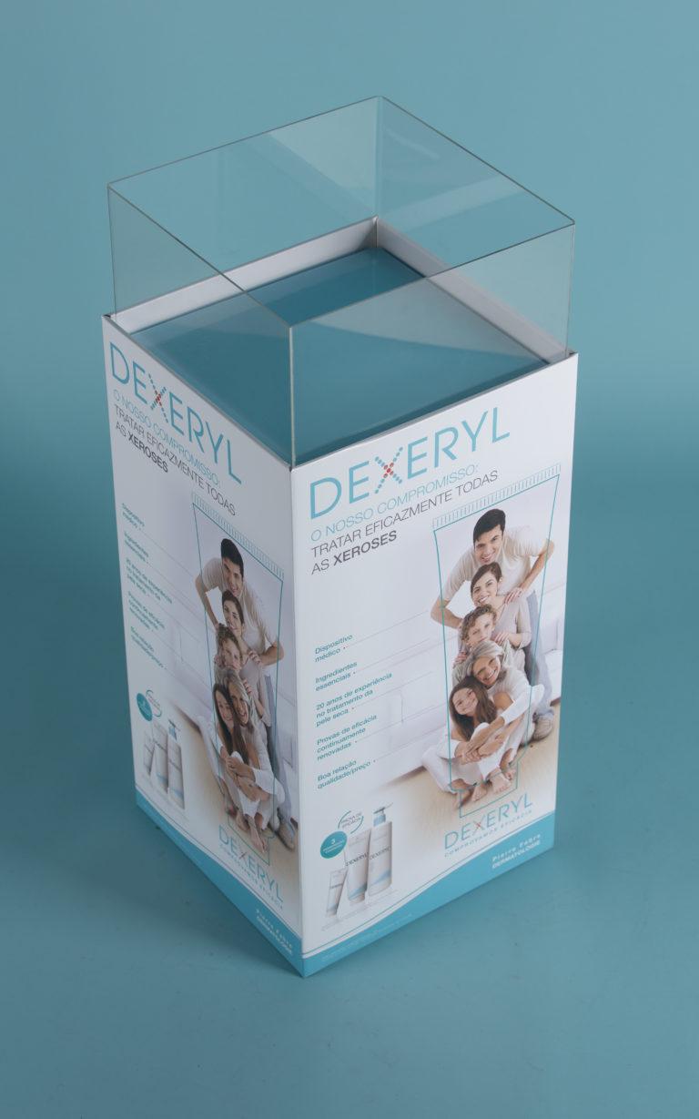 Box Dexeryl Pierre Fabre
