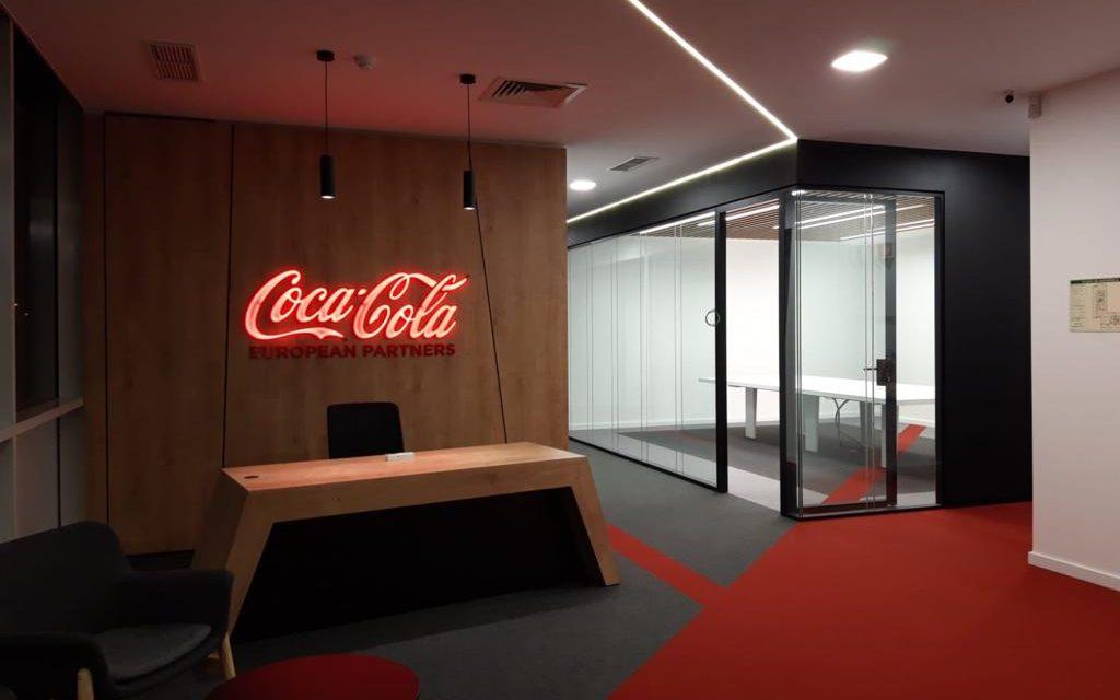 Reclamo Coca-cola