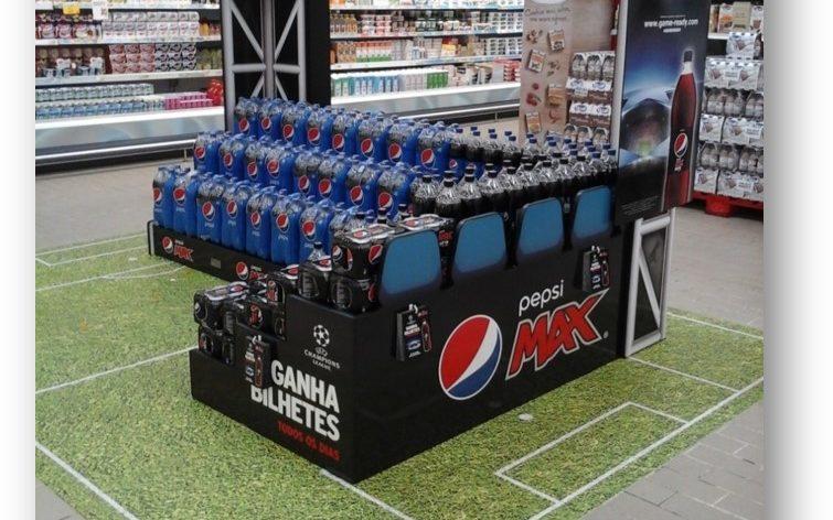 Campo Pepsi_Emoções ao Quadrado