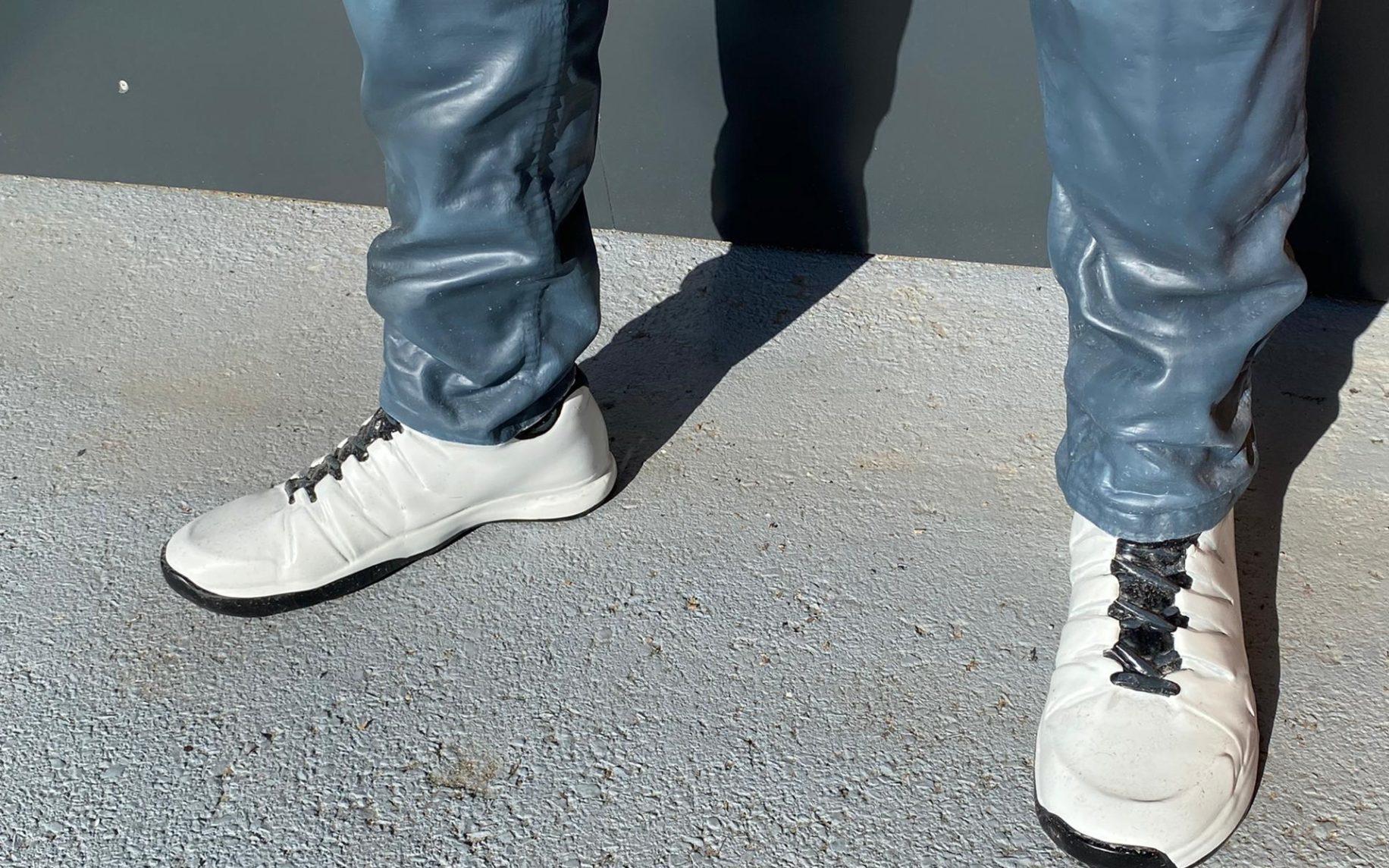 Impressão 3D_Tobias sapatos_Emoções ao Quadrado